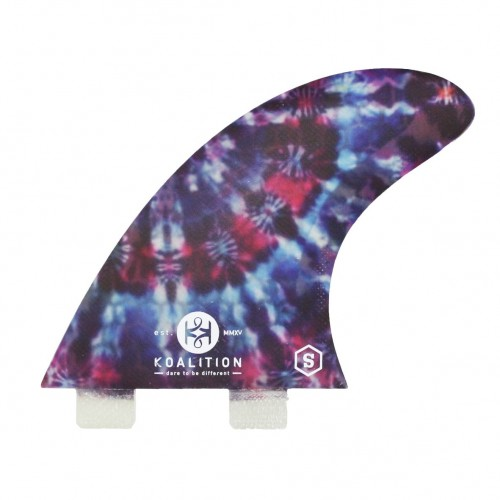 Tie And Dye DT