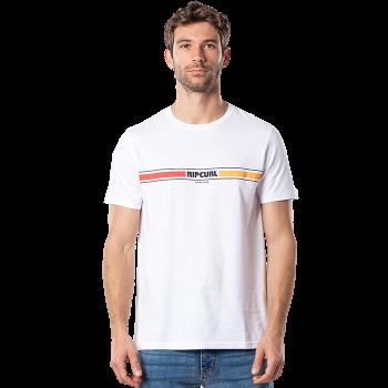 T-shirt Mama Horizon SS Tee