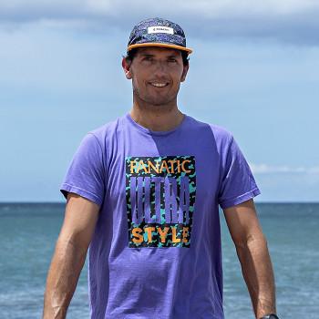 T-Shirt SS Fanatic Ultra...
