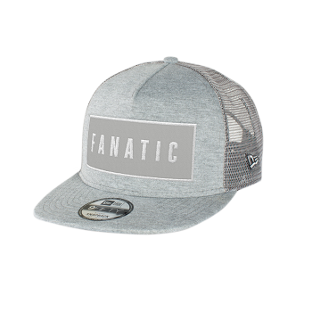 Casquette Net Cap Fanatic