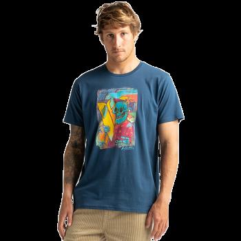 T-Shirt Cube SS