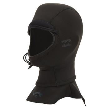 Furnace 2mm Hood 2021