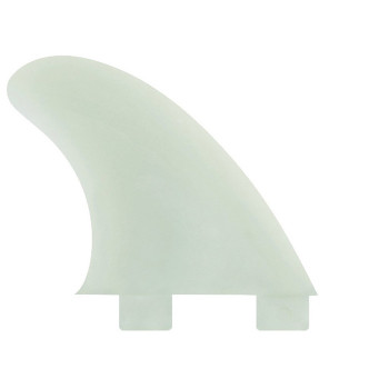 FCS GX Glass Flex Fins