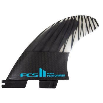 FCS II Performer PC Carbon...