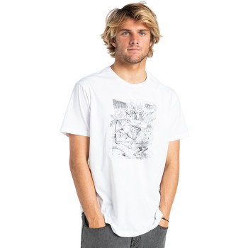 T-shirt Hell Ride SS