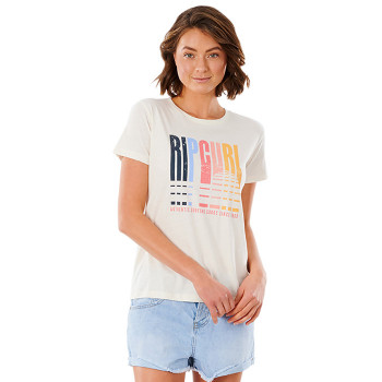 T-Shirt pour femme Golden...