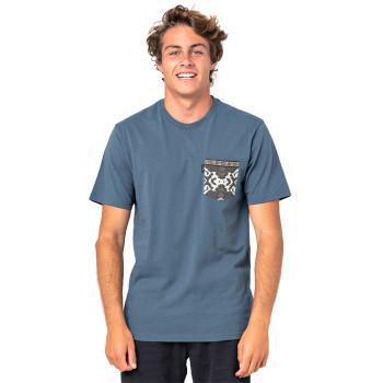 T-shirt Pocket Ica Tee