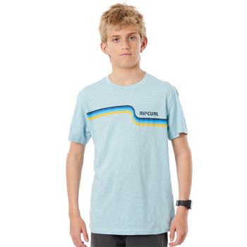 T-shirt Surf Revival Tee Boy