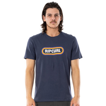 T-shirt Surf Revival Hey Muma