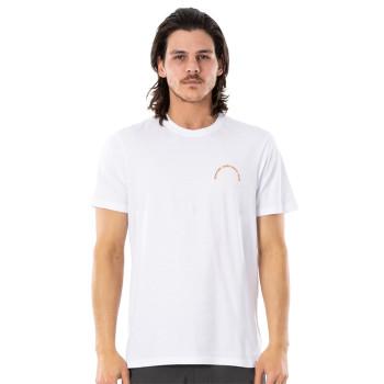 T-shirt Surf Revival Butter