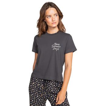 T-shirt pour femme Those Days