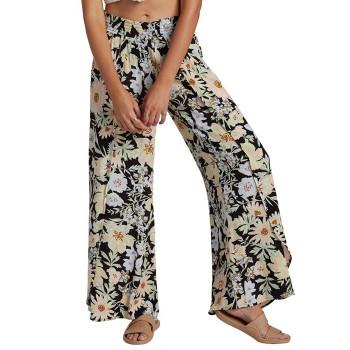 Pantalon évasé pour femme...
