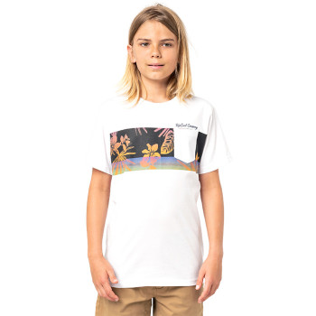 T-shirt enfant Block Party