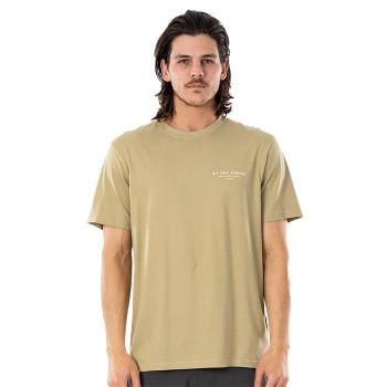T-shirt Saltwater Culture...