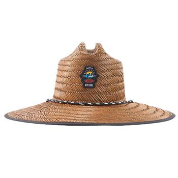 Chapeau de Paille Icons Straw