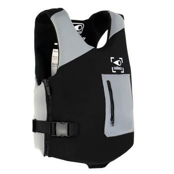 Life Vest Foil 2021