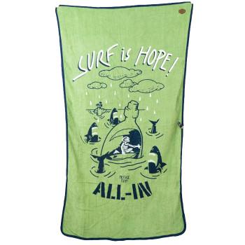 Serviette Catch Towel