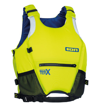 Booster Vest X Junior 2021