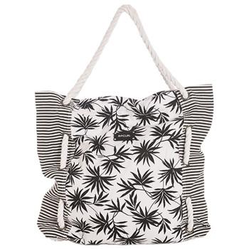 Oasis Palm Beach Bag