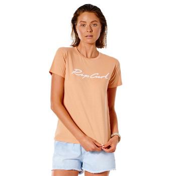 T-Shirt pour femme Script