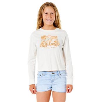 T-Shirt à manches longues...