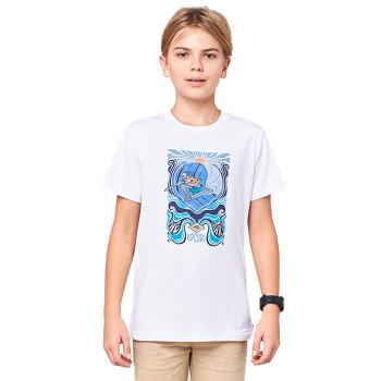T-Shirt enfant Psych Shred