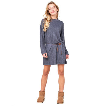 Robe à manches longues Cosy