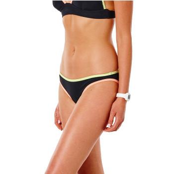Bas de bikini Culotte Twin Fin