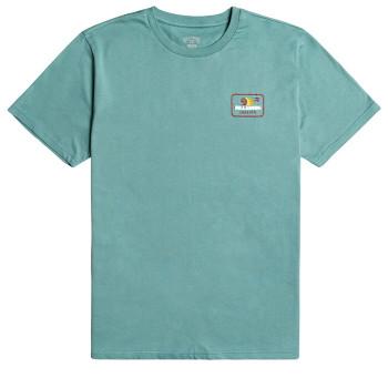 T-Shirt Walled