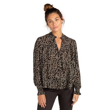 Blouse manches longues By...