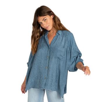 Chemise boutonnée Isabel 2022