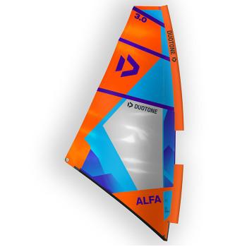 Alfa 2022