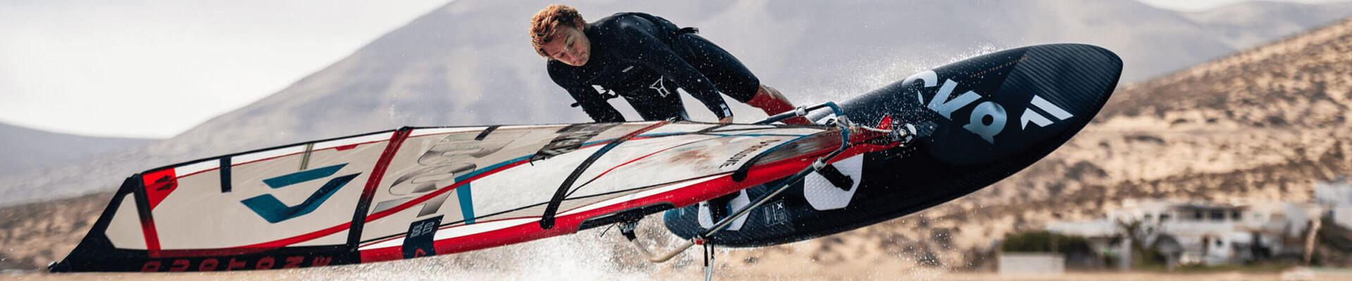 Windsurf | Livraison gratuite dès 100€ d'achats