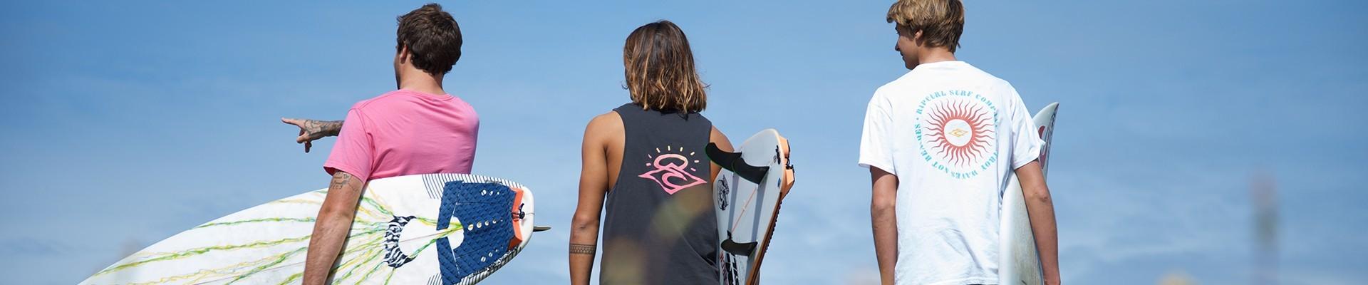 Surfwear | Livraison gratuite dès 100€ d'achats