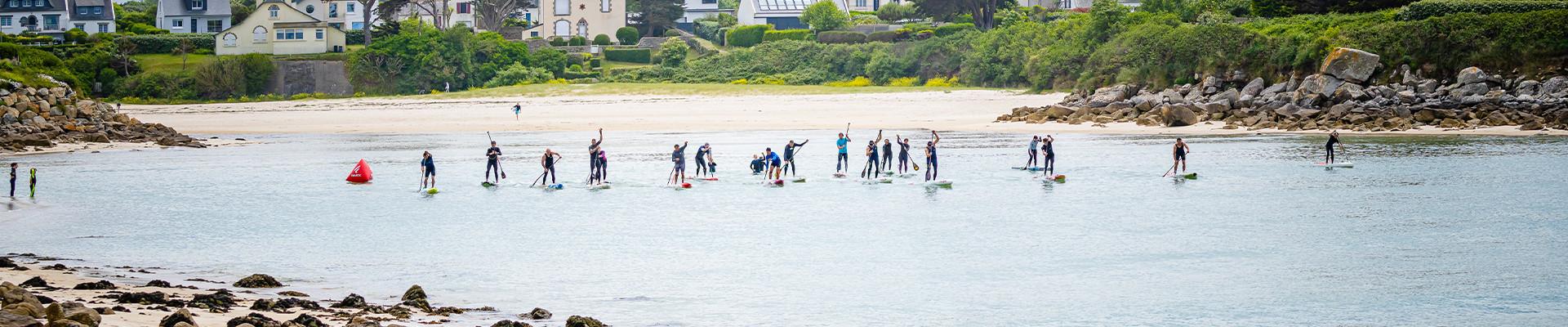 Stand up paddle - SwellAddiction