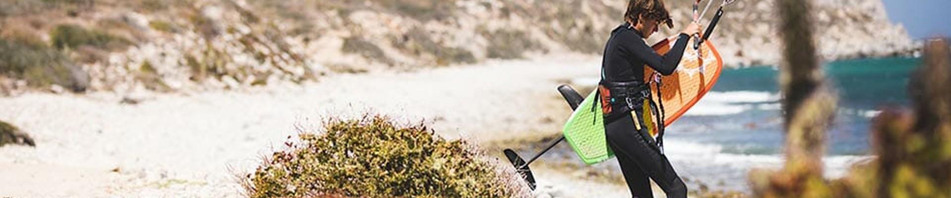 Kitefoil | Livraison gratuite dès 100€ d'achats