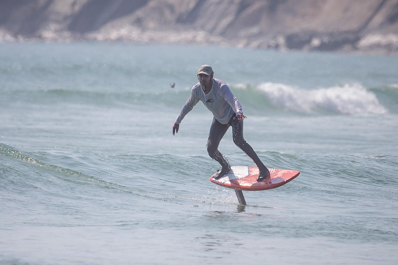 Surf foil complet AFS 2021
