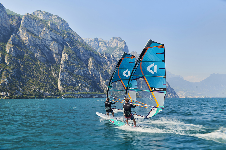 E_Pace 2021 Windsurf Duotone Freeride