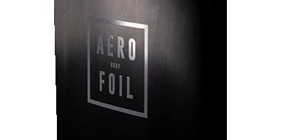 Mâts Fanatic en Aluminium Aero Foil