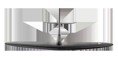 Aero High Aspect 1500 /240 ail avant + stabilisateur wing foil
