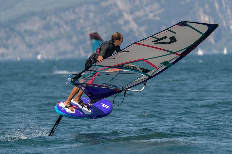 Foilstyler LTD flotteur Fanatic 2021 Windfoil Wing Foil