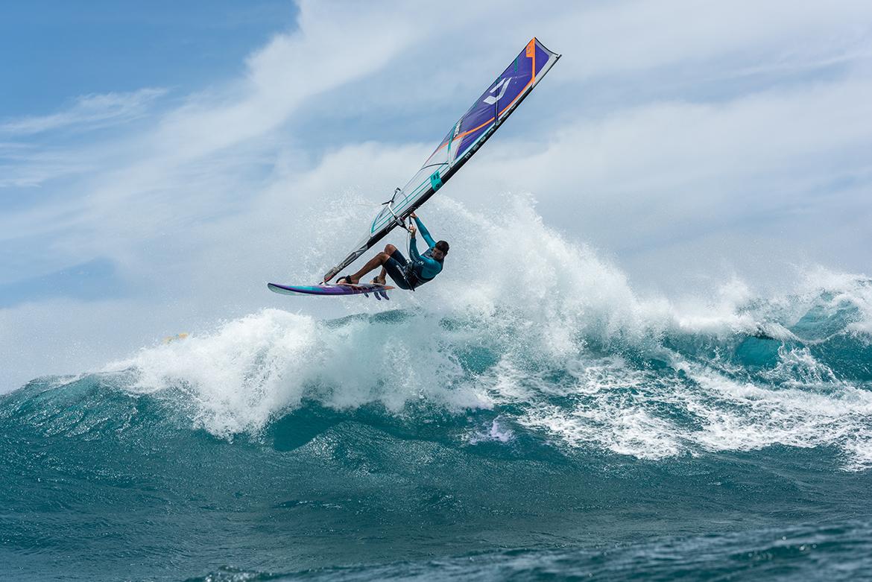 Ultra Grip XS Fanatic Windsurf vague 2021