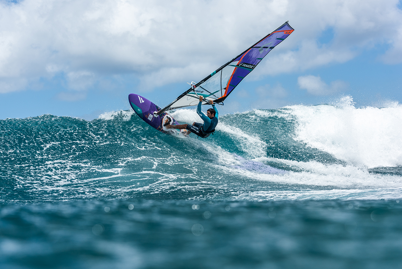 Ultra Grip XS Fanatic Windsurf Vague
