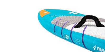 Rails Biseautés Stingray Foil LTD 2021