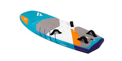 shape Stingray Foil LTD 2021