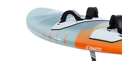 FreeWave TeXtreme® 2022 Fanatic windsurf