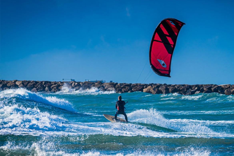 Aile Kite HB Surfkite Legion II 2021