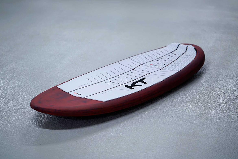 KT Drifter S Planche Surf foil 2021