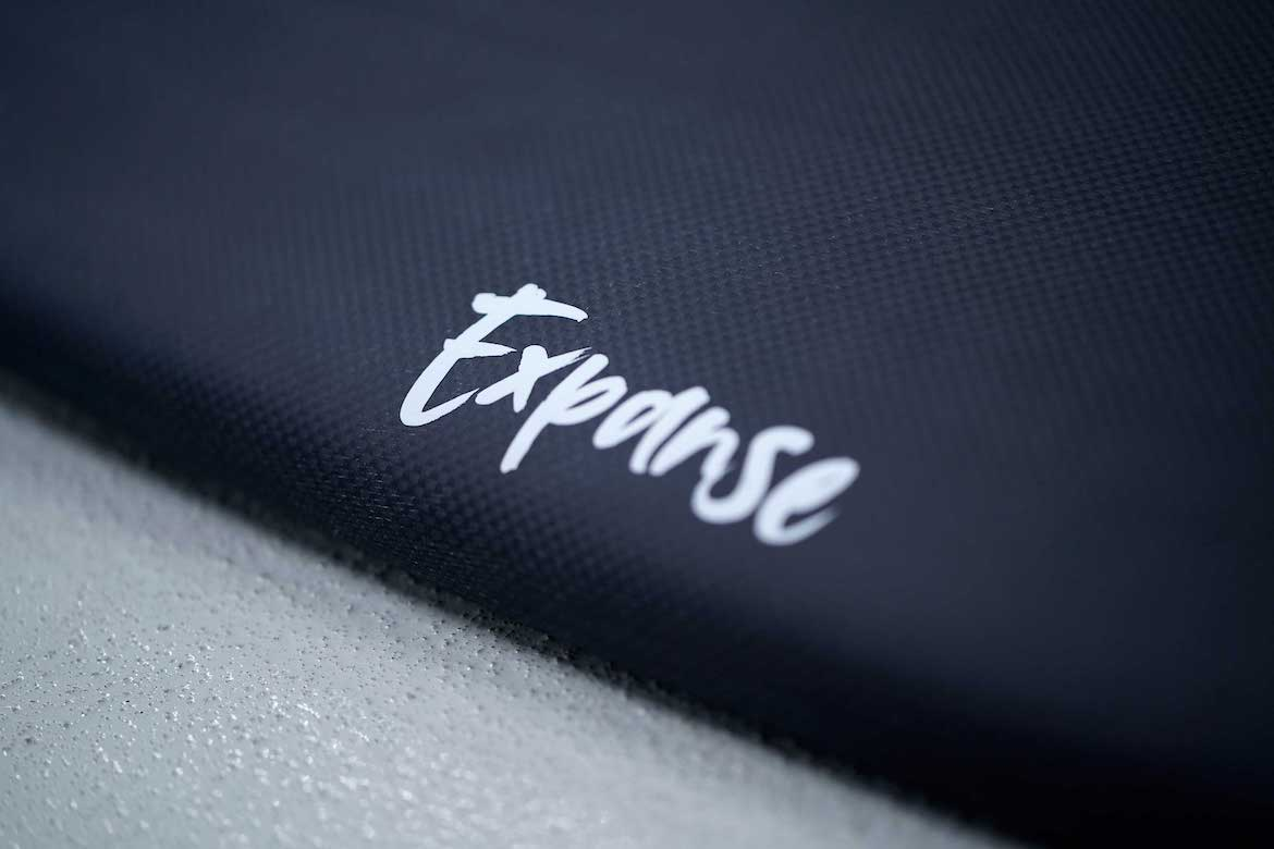 Expanse KT Surfing Surf performant