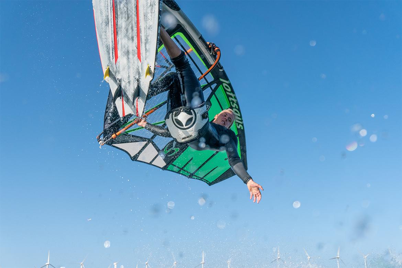 Purelip 2021 Loftsails Windsurf
